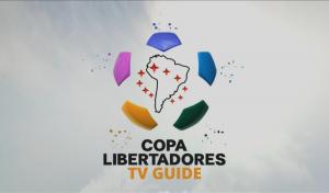 Copa Libertadores live on US TV