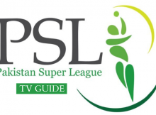 PSL Live in US TV